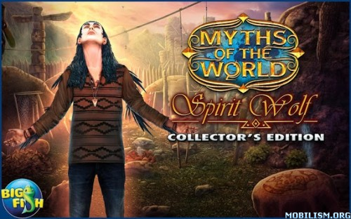Myths: Spirit Wolf (Full) v1.0 Apk