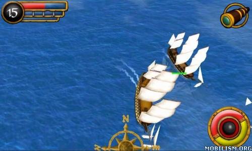 Age Of Wind 2 v2.88 (Mod money/Skills) Apk