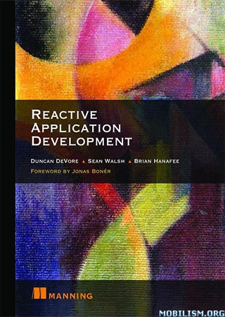 Reactive Application Development by Duncan K. DeVore  +