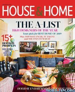 House & Home – December 2019