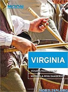 Download ebook Moon Virginia by Michaela Riva Gaaserud (.ePUB)
