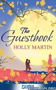 Romance • The Guestbook By Holly Martin (.MOBI)