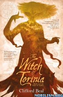 Download The Witch of Torinia by Clifford Beal (.ePUB)(.MOBI)