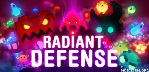 Radiant Defense v2.3.11 [All Packs Unlocked] Apk