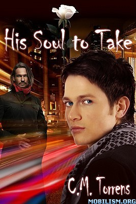 Download His Soul to Take by C.M. Torrens (.PDF)