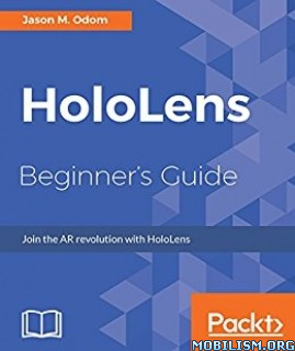 Download HoloLens Beginner's Guide by Jason Odom (.ePUB)