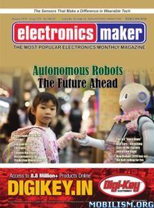 Electronics Maker Magazine – August 2019