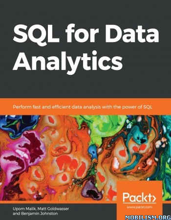 SQL for Data Analytics by Upom Malik +