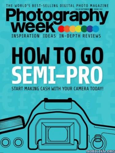 Download ebook Photography Week - 13 October 2016 (.PDF)