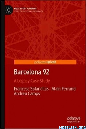 Barcelona 92: A Legacy Case Study by Francesc Solanellas