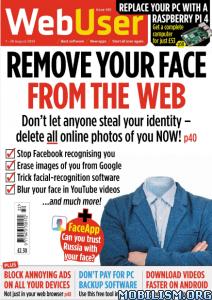 WebUser – Issue 481, 07/20 August 2019