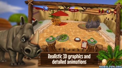 PetWorld: WildLife Africa v1.0 [Mod] Apk