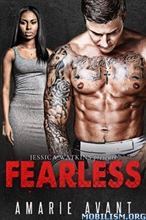 Download ebook Fearless by Amarie Avant (.MOBI)