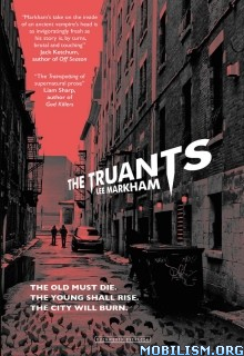 Download ebook The Truants by Lee Markham (.ePUB)