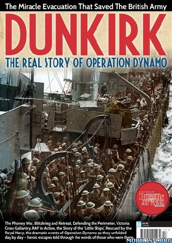 Download ebook Britain At War Special 2017 - Dunkirk (.PDF)
