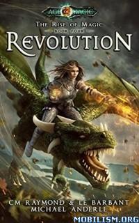 Download ebook Revolution by CM Raymond, LE Barbant et al. (.ePUB)+