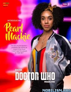 Download Doctor Who Magazine - May 2017 (.PDF)