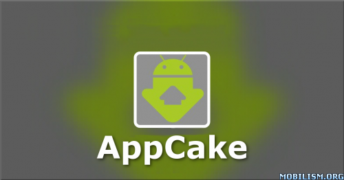 Image result for Appcake for Android