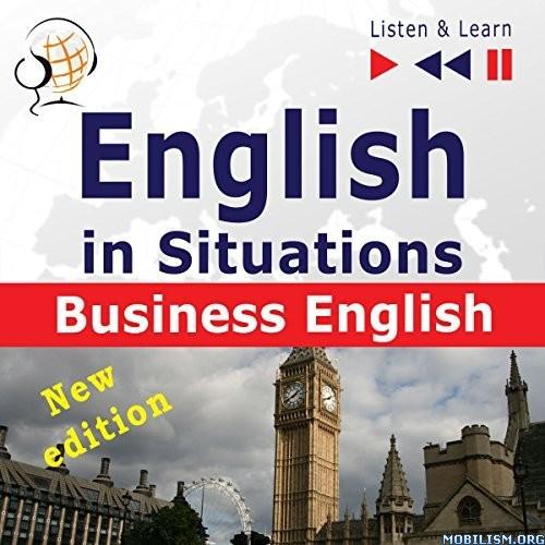 English in Situations: Business English by Dorota Guzik