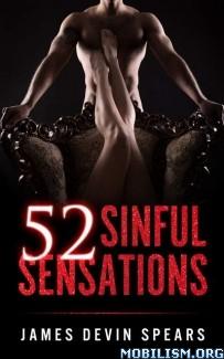 Download ebook 52 Sinful Sensations series by James Devin Spears (.ePUB)+
