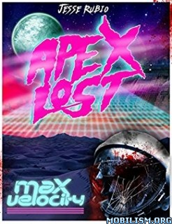 Download Max Velocity by Jesse Rubio (.ePUB)(.MOBI)(.AZW)