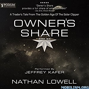 Download ebook Owner's Share by Nathan Lowell (.MP3)