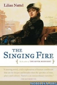 Download The Singing Fire by Lilian Nattel (.ePUB)
