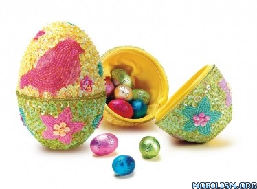 Godiva Collectible Limited Edition Easter Eggs