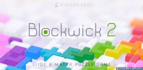 Blockwick 2 v1.0.8 Apk