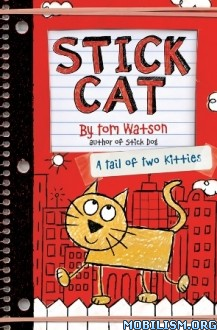 Download ebook A Tail of Two Kitties by Tom Watson (.ePUB) (.MOBI)