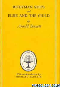 Download ebook Riceyman Steps by Arnold Bennett (.ePUB)