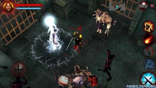 Demons & Dungeons v1.8.5 (Mod Money) Apk
