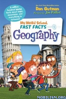Download Geography by Dan Gutman (.ePUB)