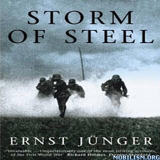 Storm of Steel by Ernst Junger