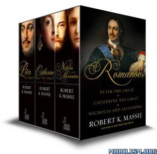 The Romanovs: Box Set by Robert K. Massie
