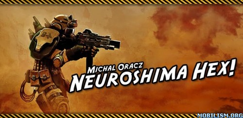 Neuroshima Hex v2.42 [Unlocked] Apk