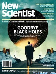 Download ebook New Scientist - July 15-21, 2017 (.PDF)