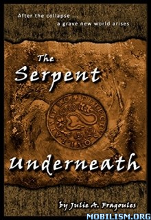 Download The Serpent Underneath by Julie Fragoules (.ePUB)
