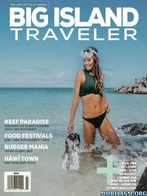 Big Island Traveler – Fall 2019