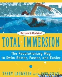 Total Immersion by Terry Laughlin, John Delves