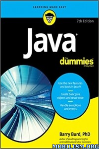 Download Java For Dummies by Barry Burd (.ePUB)