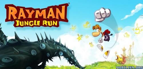 Rayman Jungle Run v2.3.2 + Mod Apk