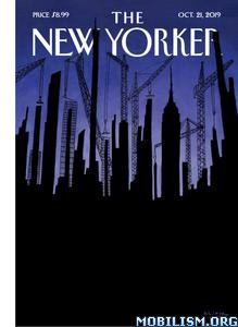 The New Yorker – October 21, 2019