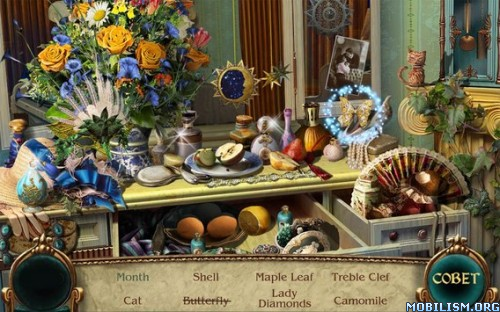 Night in the Opera v1.0.10 [Mod Coins/Hints] Apk