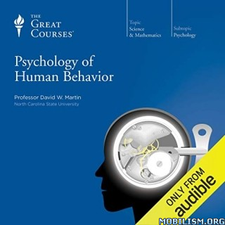 Psychology of Human Behavior by David W. Martin