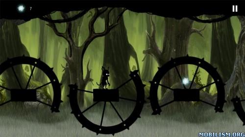 Benji Shadow Of Dark Lands v1.0 [Mod Money] Apk