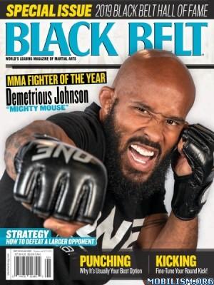 Black Belt – December 2019/January 2020