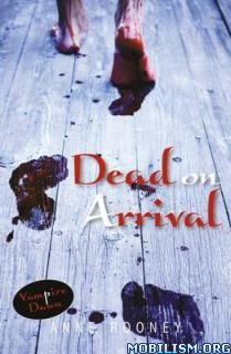 Download Dead on Arrival (Vampire Dawn #5) by Anne Rooney (.ePUB)+