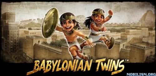 Babylonian Twins Platformer+ v1.8.6 Apk