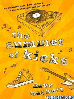 Download The Summer of Kicks by Dave Hackett (.ePUB)
